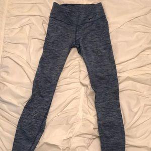Nike long tight fit legging